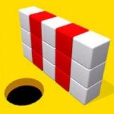 Игра Цветная Дыра 3Д