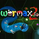 Игра Wormax2.io  Вормаксио 2