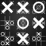 Игра Крестики Нолики: Война