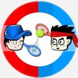 Игра Спортивные Битвы на Двоих
