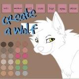 Игра Создай Своего Волка