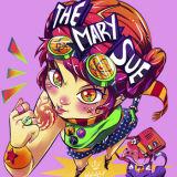 Игра Создай Свою Мэри Сью