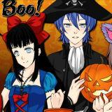 Игра Манга Креатор: Хеллоуинский Спешал
