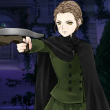 Игра Манга Креатор: Охотник На Вампиров - 1 Страница