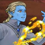 Игра Манга Креатор: Фантастический Мир - 6 Страница