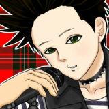 Игра Аватар в Стиле Манги: Панк Мальчик