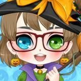 Игра Создай Хеллоуинский Чиби Аватар