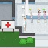 Игра Больничный бизнес