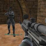 Игра Counter Strike Portable