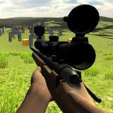 Игра Симулятор Снайпера 3Д