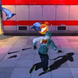 Игра Паркур: Свободный Бег 2