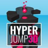 Игра Гипер Джамп 3Д