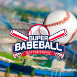Игра Супер Бейсбол