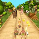 Игра Побег из Тропиков 3Д