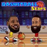 Игра Баскетбольные Звезды