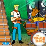 Игра Скуби Ду: Игра На Гитаре