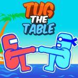 Игра Перетащи Стол