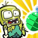 Игра Охотник на Зомби Пиньяты