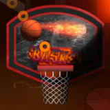 Игра 2Д Сумасшедший Баскетбол