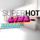 Игра Супер Хот Маями