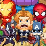 Игра SuperHero.io