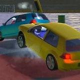 Игра Автомобильная Арена в Дубаях