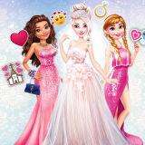Игра Волшебная Свадьба Принцесс