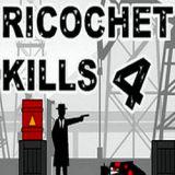 Игра Рикошет 4
