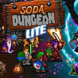 Игра Soda Dungeon Lite