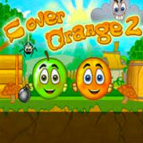 Игра Спаси Апельсин 2