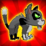 Игра Кубок Мутантов: Коты