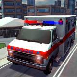 Игра Симулятор Скорой Помощи 3Д