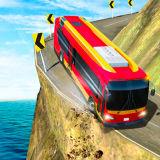Игра Симулятор Автобуса в Горной Местности