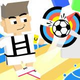 Игра Сбивать Блоки Мячом