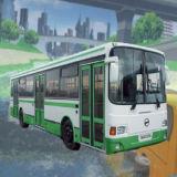 Игра Симулятор Водного Автобуса на Острове
