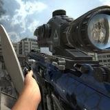Игра Снайпер: Зона Боевых Действий