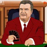 Игра В Дурака с Президентом