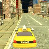 Игра Симулятор Городского Такси