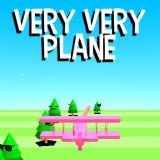 Игра Веселый Самолетик