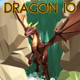 Игра Dragon IO
