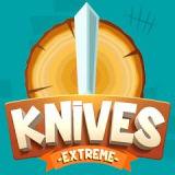 Игра Экстремальное Метание Ножей