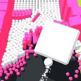 Игра Цветной Шарик 3Д