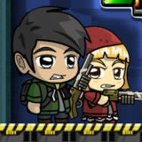 Игра Миссия Зомби 3 на Двоих