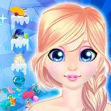 Игра Ледяная Принцесса: Поиск Предметов
