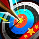 Игра Стрельба из Лука 3Д