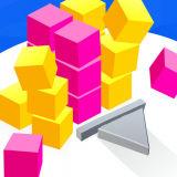 Игра Столкни Блоки