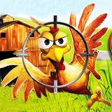 Игра Стрельба по Курицам