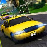 Игра Такси Симулятор 2019