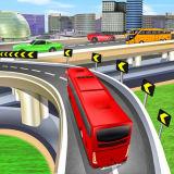 Игра Симулятор Городского Автобуса 2018