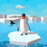 Игра Пингвин.ио